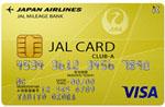 JAL CLUB‐Aカード